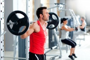 Weights &#116&#114&#97&#105&#110&#105&#110&#103 at the &#103&#121&#109