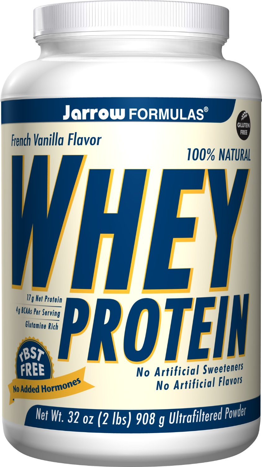 Jarrows formula whey Protein