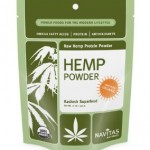 Navitas Natural Hemp Protein