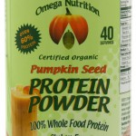 Omega Nutrition Pumpkin Seed Protein Powder
